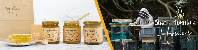 Black Mountain Honey