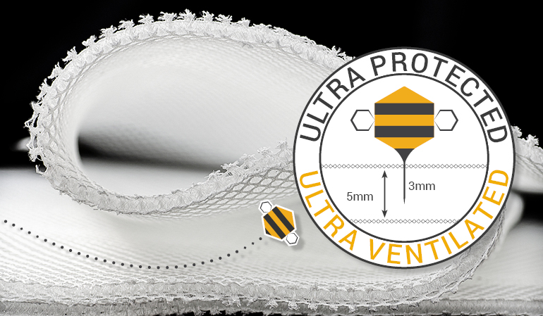 The Bee's Knees!