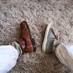 Gauntlets for Ankles