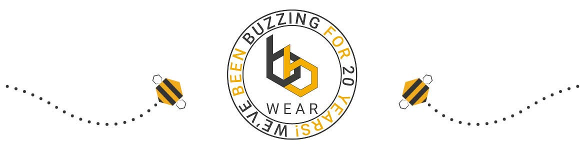 We've Been Buzzing For 20 Years!